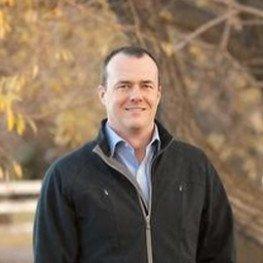 Dr. Shawn Morrison